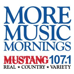 More Music Mornings 5a-10a